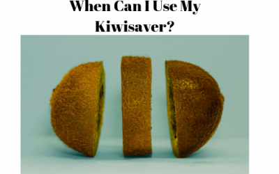 When Can I Use my Kiwisaver?